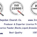Best Quality Licorice Root Powder Certificate ISO GMP CE Licorice Liquorice